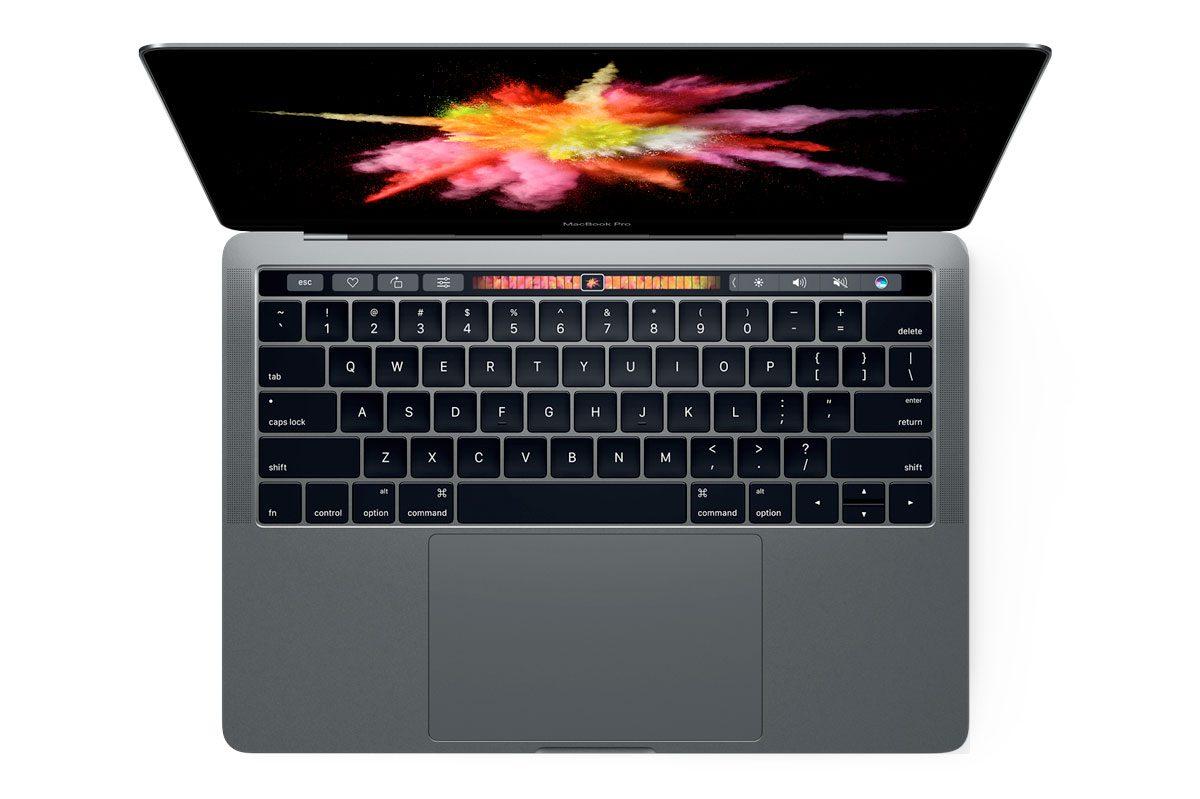 Oferta Macbook Pro 2020