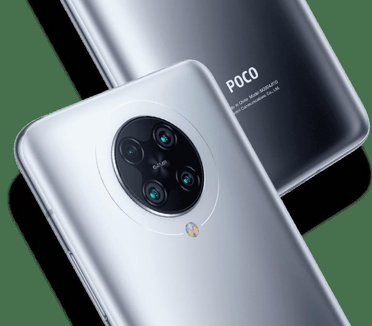 Móvil Poco F2 Pro 5G