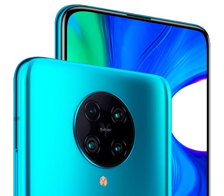 Móvil Xiaomi Poco F2 Pro 5G