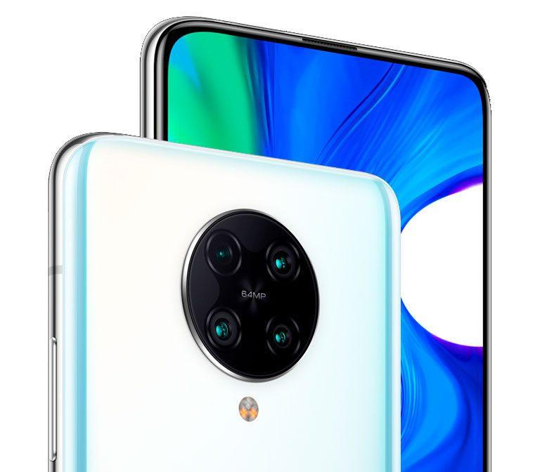Oferta Pocophone F2 Pro 5G