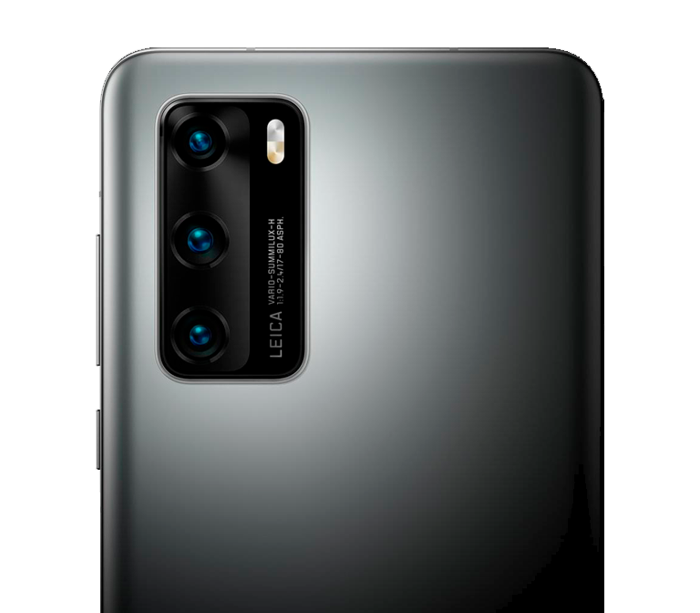Ofertas Huawei P40