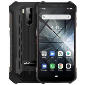 Ulefone Armor X3 2/32GB Negro