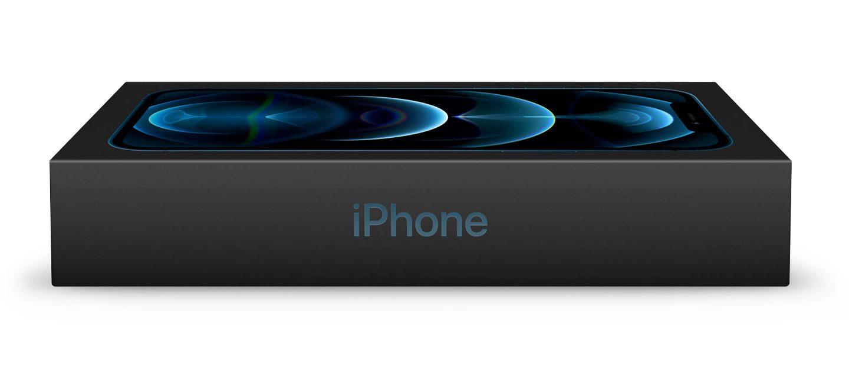 Comprar iPhone 12 Pro Max