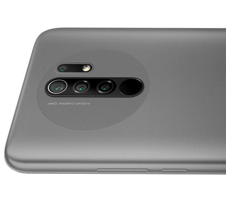 Comprar móvil Xiaomi Mi Redmi 9