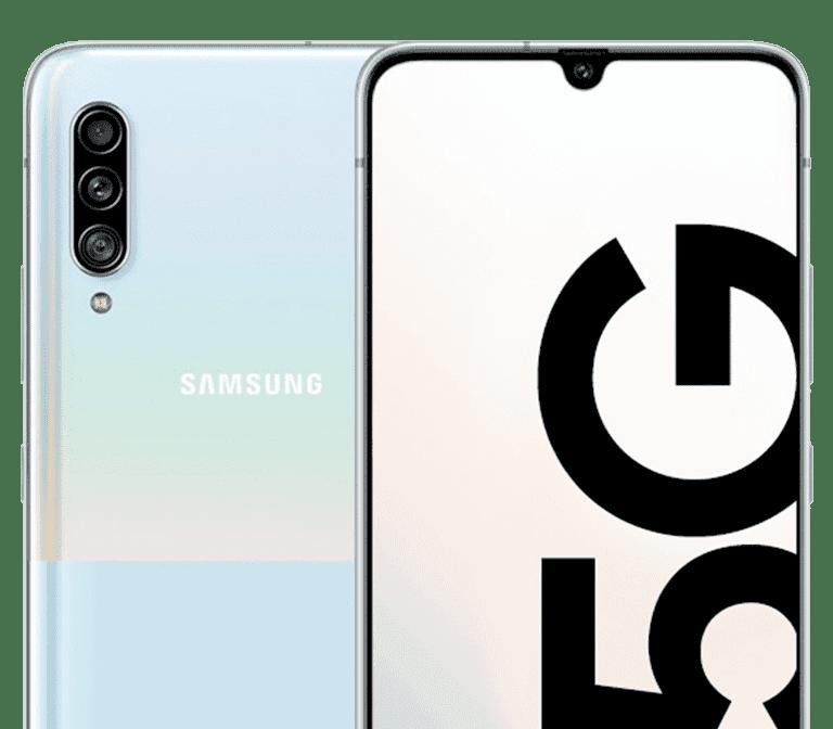 Móvil Samsung Galaxy A90