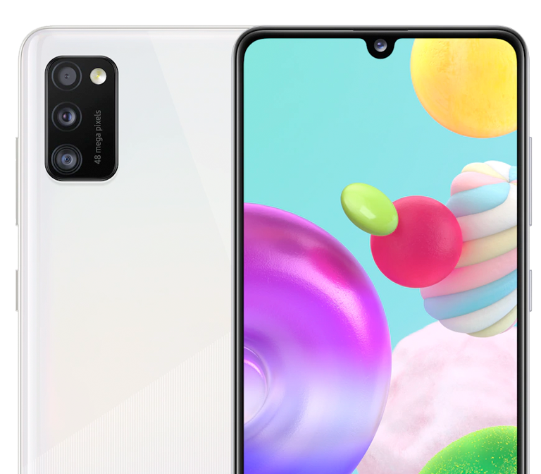 Oferta Móvil Galaxy A41S