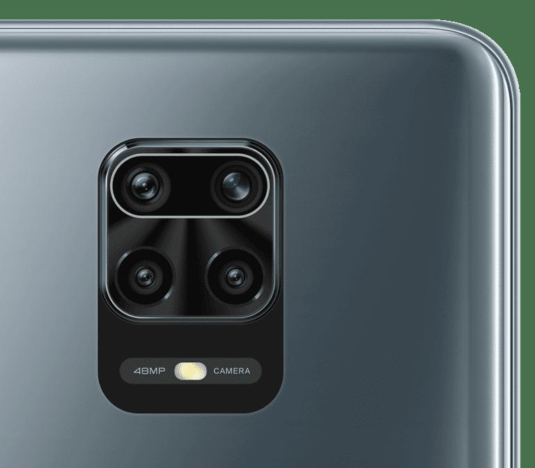 Oferta móvil Redmi Note 9 Pro