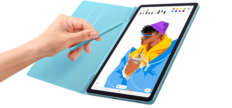 Oferta tablet Samsung Tab s6 lite