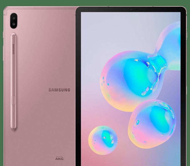 Oferta Tablet Galaxy Tab S6 lite