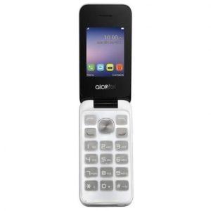 Alcatel 2053D Blanco