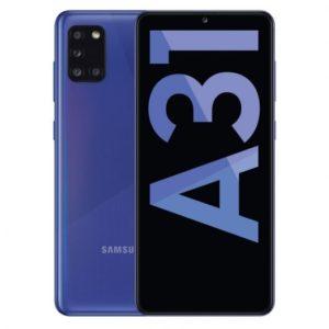 Samsung Galaxy A31 4/64GB Azul