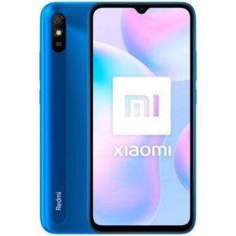 Xiaomi Redmi 9A 2/32GB Azul