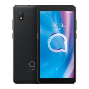 Alcatel 5002D 1B 2/16GB Negro