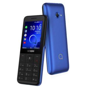 Alcatel 3088X 512MB/4GB Azul