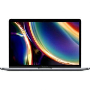 Apple MacBook Pro Intel Core i5/8GB/256GB SSD/13.3″ Gris Espacial