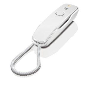 Gigaset DA210 Teléfono Fijo Blanco