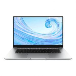 Huawei MateBook D15 2019 i5/8GB/256GB 15.6″ Plata