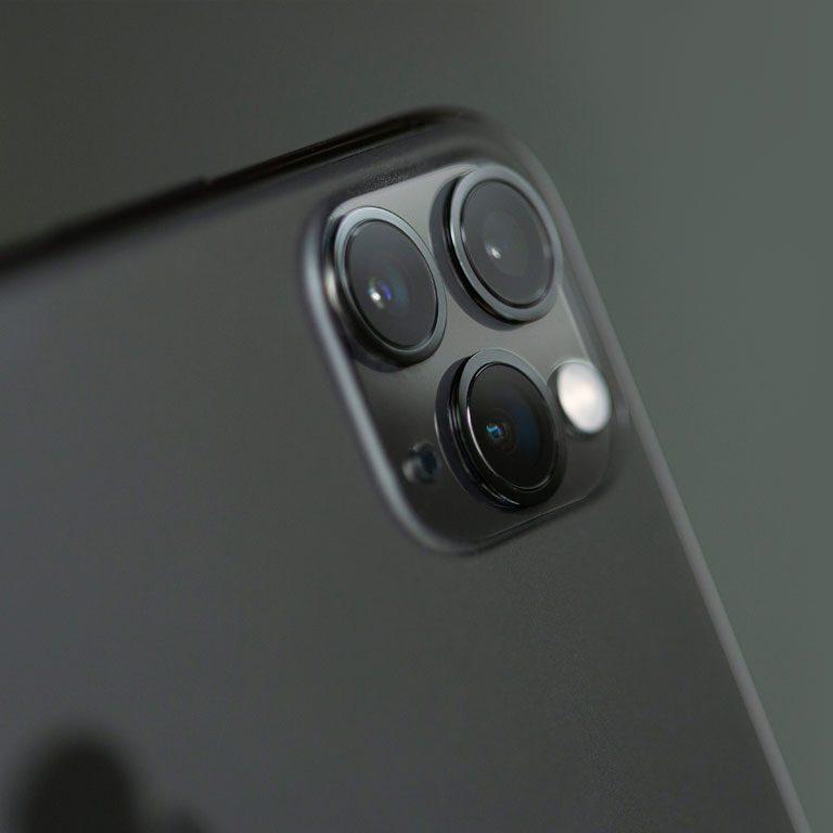 Móviles con gran bateria iPhone 11 Pro Max