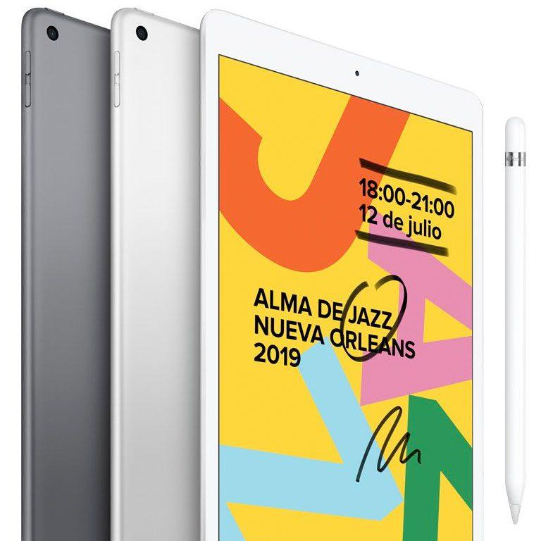 Oferta iPad 2019