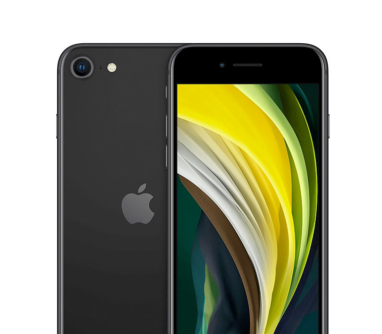 Oferta iPhone 11 SE Black