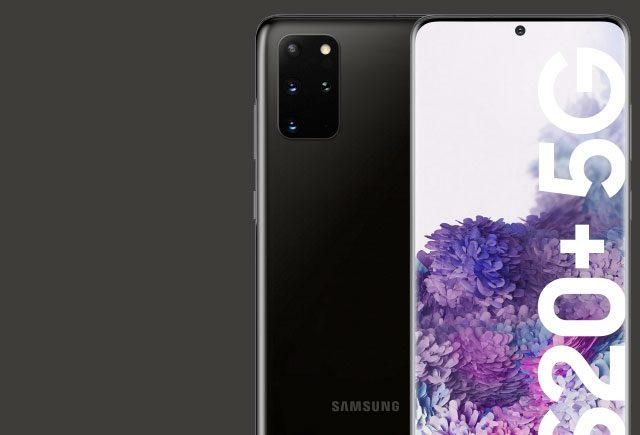 Oferta móvil Galaxy s20 Plus