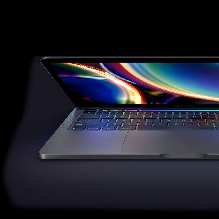 Oferta portátiles Macbook Pro