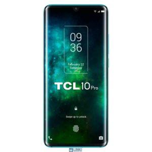 TCL 10 Pro 6/128GB Verde
