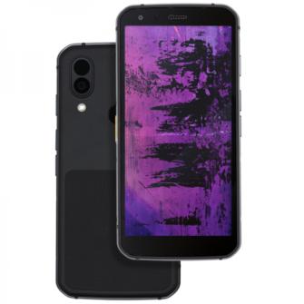 Cat S62 Pro 6/128GB Dual SIM Negro