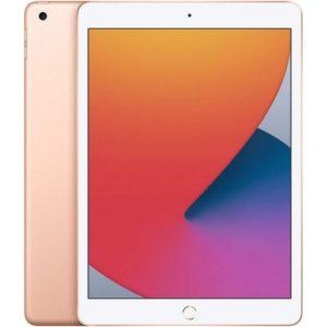 Apple iPad 2020 10.2″ 128GB Wifi Dorado