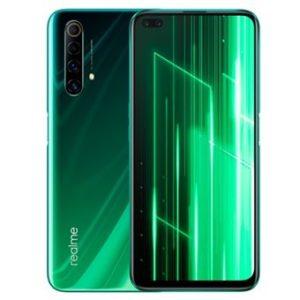Realme X50 5G 6/128GB Verde