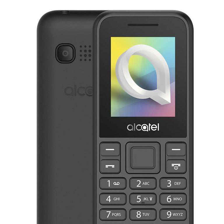Comprar móviles para mayores Alcatel 1066D