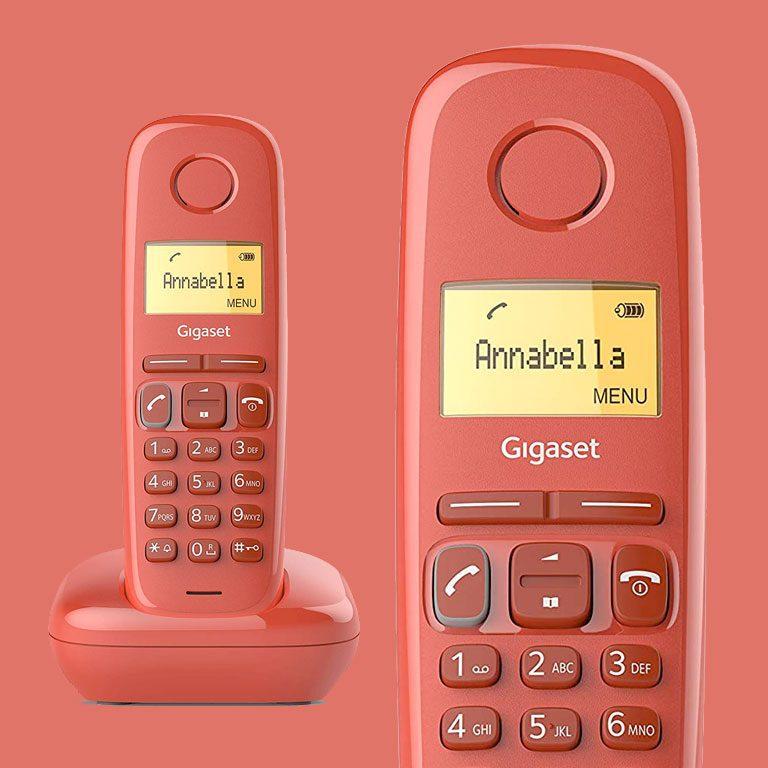 Comprar Teléfonos fijo Gigaset