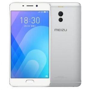 Meizu M6 Note 3/32GB Plata