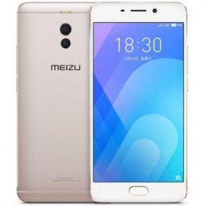 Meizu M6 Note 3/32GB Dorado