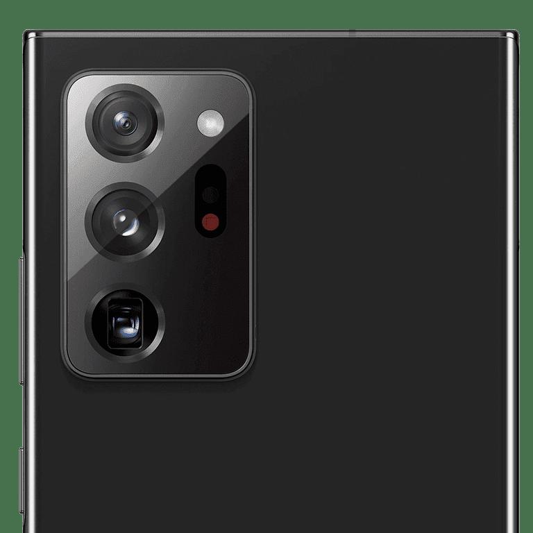 Oferta móvil Galaxy Note20 Ultra camara