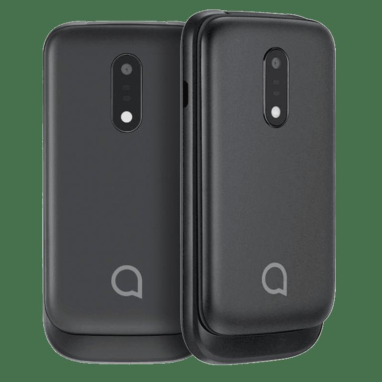 Móviles para mayores Alcatel 2053D
