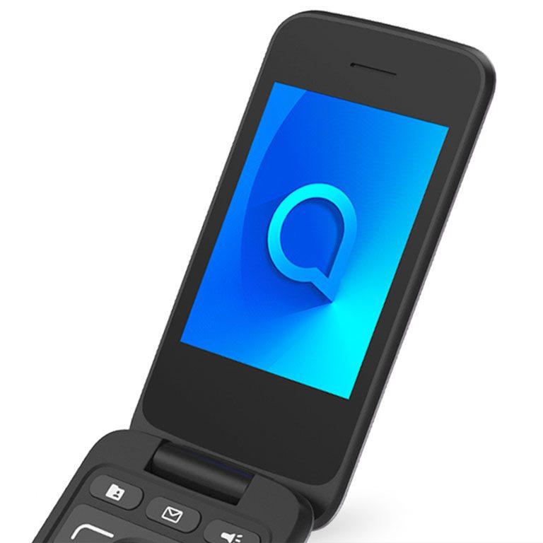 Móviles para mayores Alcatel 3026X