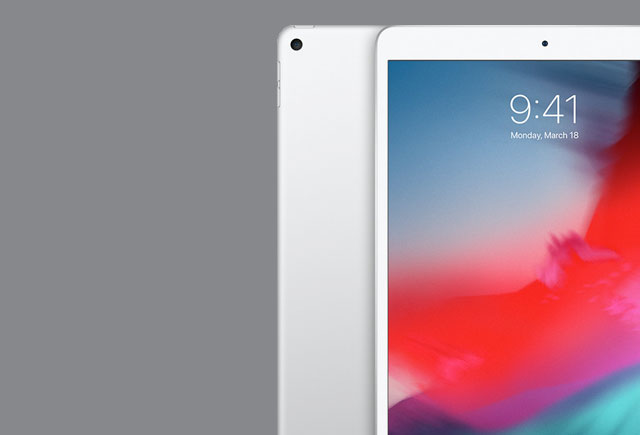 Oferta Apple iPad Air 3 64GB