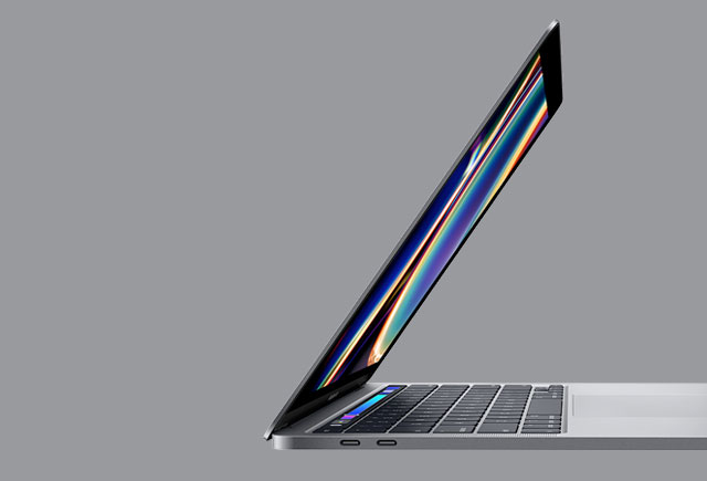 Oferta Macbook Pro i5 256 Gb SSD 13'3 Gris Espacial