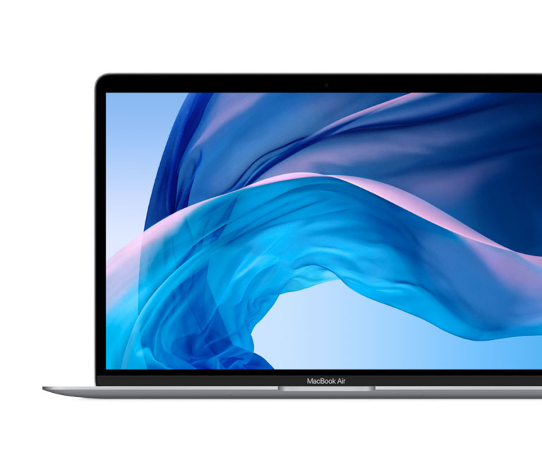 Oferta Macbook Air 2020