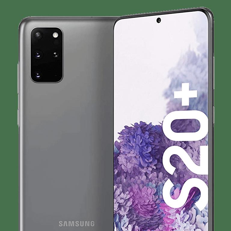 Oferta móvil 5G Galaxy S20