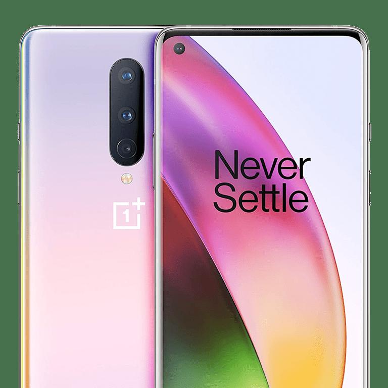 Oferta móvil Oneplus 8 Pro 5G