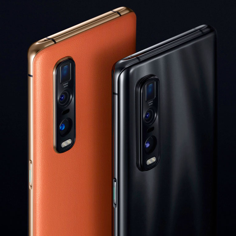 Oferta móviles 5G Oppo Find X2 Pro
