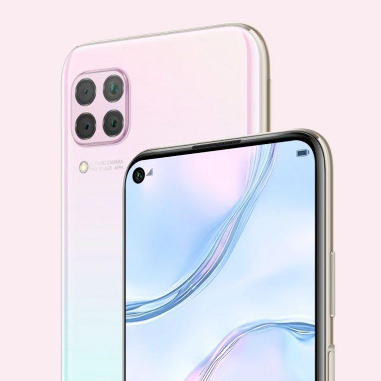 Oferta móviles para niños Huawei p40 Lite