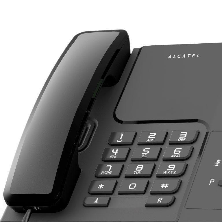 Oferta Teléfono fijo con cable