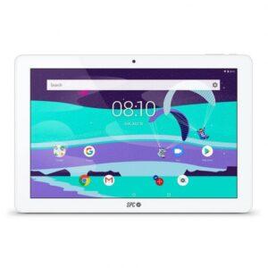 SPC Gravity Max 10.1″ 2/16GB WiFi Blanco