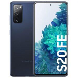 Samsung Galaxy S20 FE 6/128GB Azul