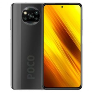 Xiaomi Pocophone X3 NFC 6/128GB Gris Sombra