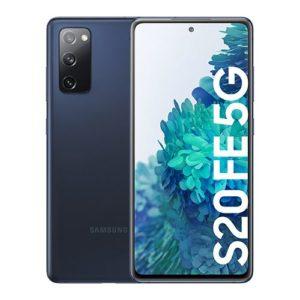 Samsung Galaxy S20 FE 5G 6/128GB Azul