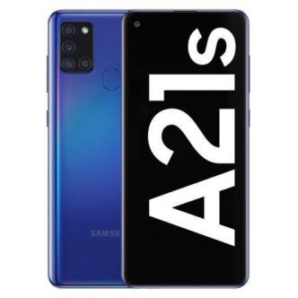 Samsung Galaxy A21s 3/32GB Azul